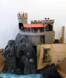 Замок Монте-Кристо.