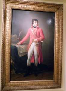 """Музей Армии, Париж. Выставка """"Стратегия Наполеона"""""""