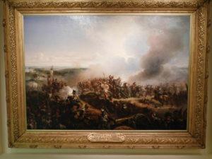 """Музей Армии, Париж. Выставка """"Стратегия Наполеона"""". Бородинское сражение"""