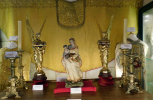 Кафедральный собор Лана. Сокровищница