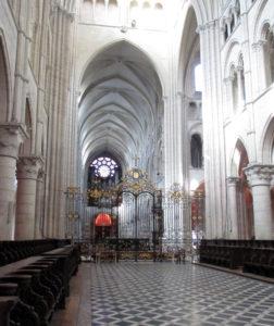 Кафедральный собор Лана