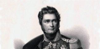 генерал граф Эммануэль де Сен-При