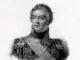 портрет маршала Бертье
