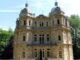 замок Монте-Кристо в пригороде Парижа