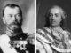 Николай II и Людовик XVI